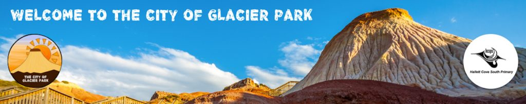 City of Glacier Park